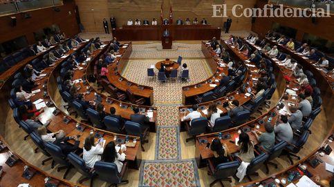 La investidura de Isabel Díaz Ayuso, en directo: sigue en 'streaming' el turno de réplica y la votación