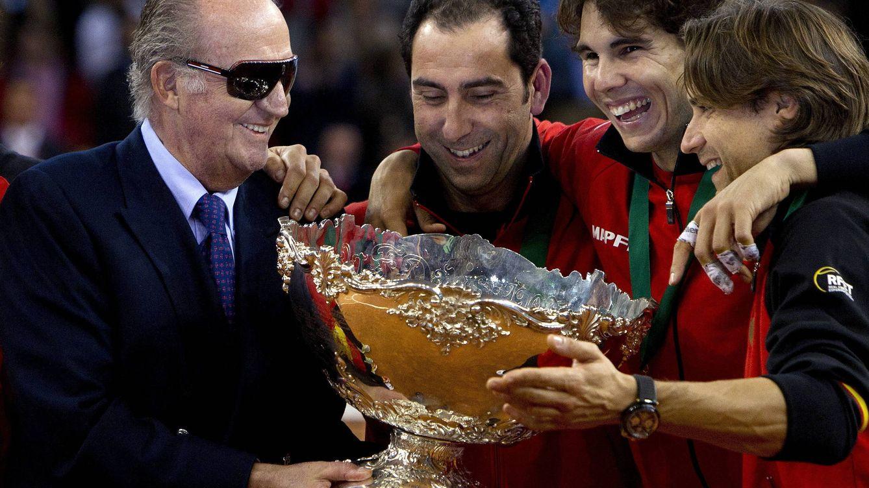 Boda de Rafa Nadal y Xisca Perelló: ilustres invitados y grandes ausencias