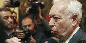 Foto: Margallo planteará a Uruguay negociar con la UE sin depender de Argentina