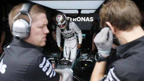 La FIA exprime a los equipos con otra norma más, esta vez los alerones