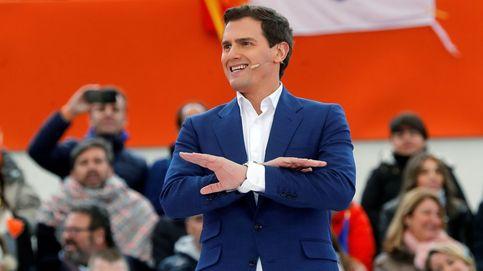 Rivera promete una nueva asignatura que se llamará Constitución española