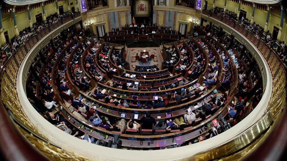 Debate de investidura de Pedro Sánchez (II): ¿quién (y cuándo) hablará en la 2ª jornada?
