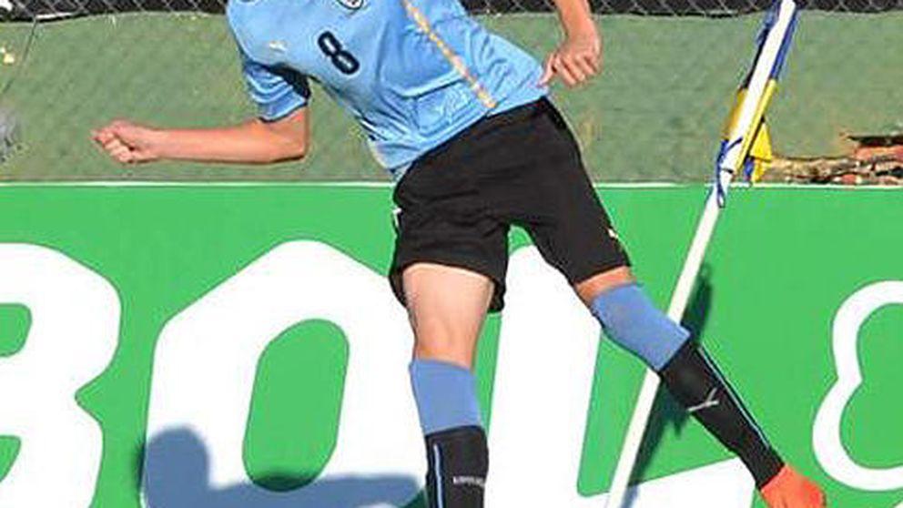 Florentino sigue fichando promesas y ofrece 9 millones por un uruguayo de 16 años