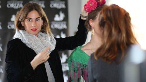Lourdes Montes se ha asociado con Miguel Palacio y la hija de Mario Conde