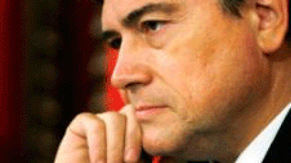 José Viñals (FMI) advierte a las CC.AA. contra los vetos a fusiones de cajas que provoquen segmentación