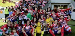 Post de Telecinco retransmitirá la final de la Copa de la Reina