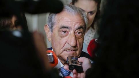 El juez Velasco exculpa a Hidalgo del caso de los billetes fraudulentos de Air Europa