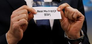 Post de Sorteo de Champions League: dónde ver en directo los cruces de semifinales