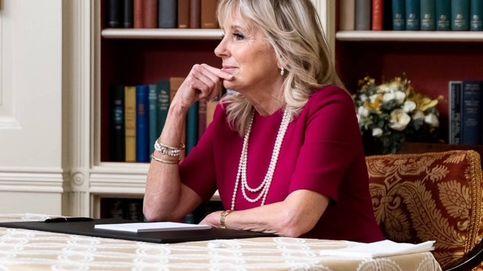 Amor, divorcio y presidencia: la primera entrevista televisada de la primera dama de EEUU