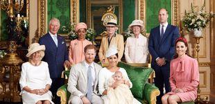 Post de El bautizo de Archie 'divide' a los hermanos de Lady Di: la comentada ausencia de Charles