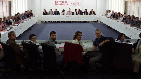 El PSOE cree que ERC y PDeCAT deberían dejar su acta en Madrid por coherencia