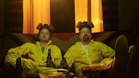 Vince Gilligan trabaja en una película centrada en el universo de 'Breaking Bad'