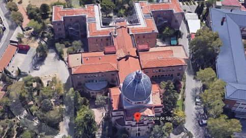 Anticorrupción remite a Fiscalía de Madrid una presunta trama inmobiliaria en la Iglesia
