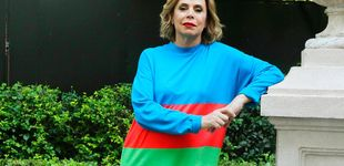 Post de La casa de Agatha Ruiz de la Prada: de la cómoda Luis XVI al exdespacho de Pedro J.