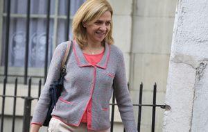 Abogacía del Estado defiende a la Infanta: No participó en el fraude