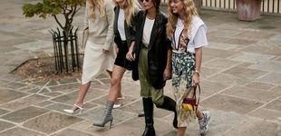 Post de Siete peinados 'salvalooks' vistos en el street style internacional