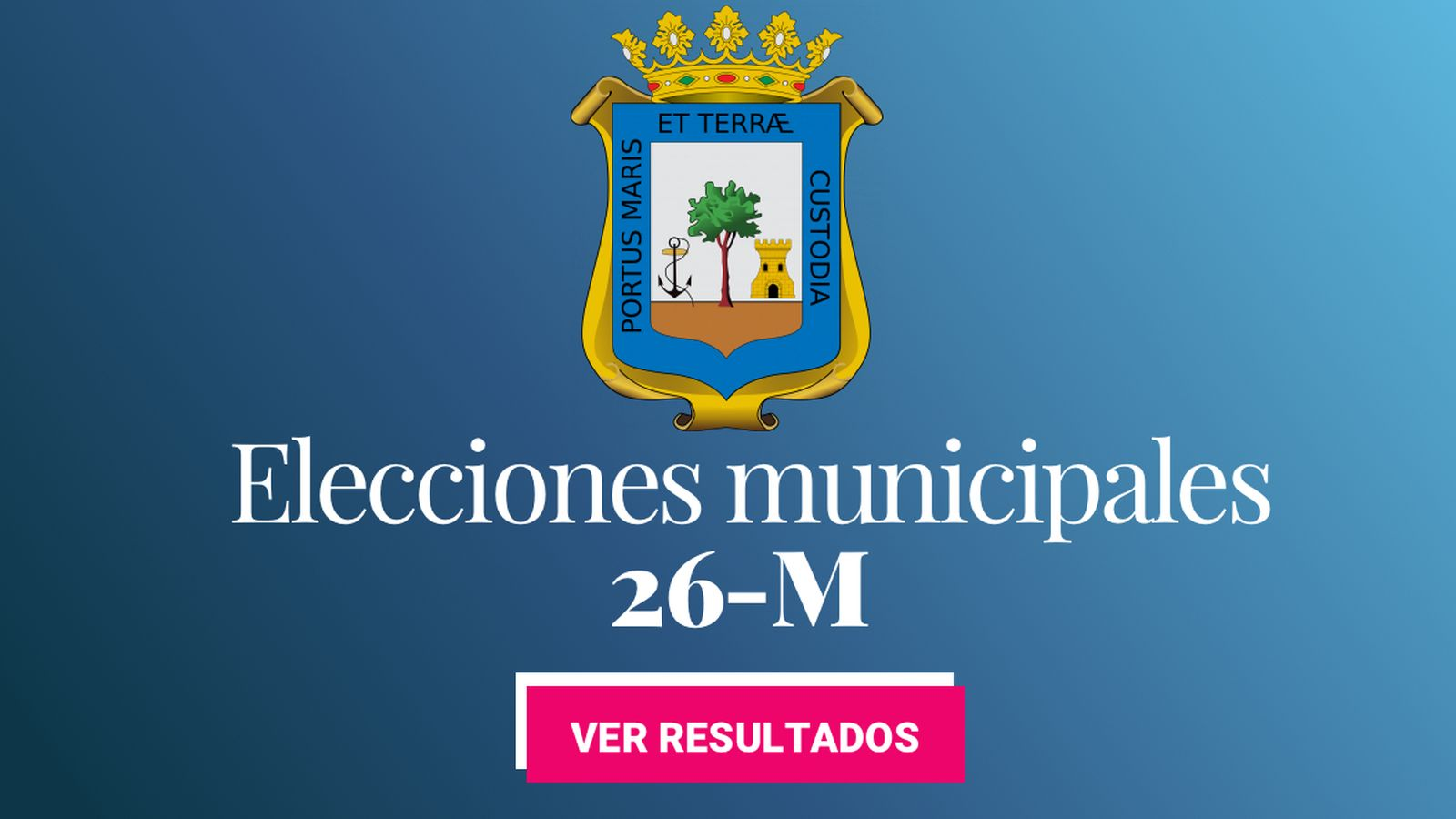 Foto: Elecciones municipales 2019 en Huelva. (C.C./EC)