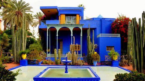 Marrakech trendy: 10 imprescindibles más allá de la plaza Jmaa-el-Fnaa