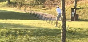 Post de Así reaccionó el vestuario del Real Madrid al ver la foto del 'golfista' Gareth Bale