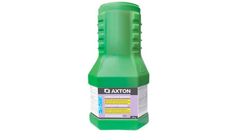 Dosificador autodosis para piscina de Axton