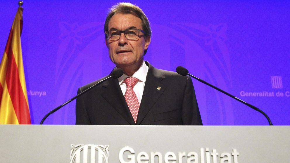 La Generalitat ordena quedarse con lo que el contribuyente paga de más