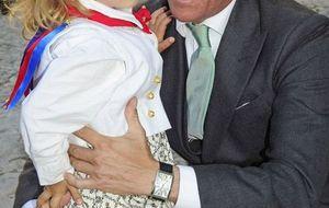 Los Vallejo-Nágera se van de boda