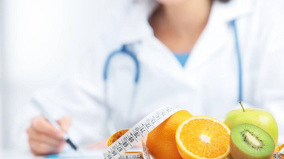 Nutricionista o endocrino: ¿a quién debo acudir para adelgazar?