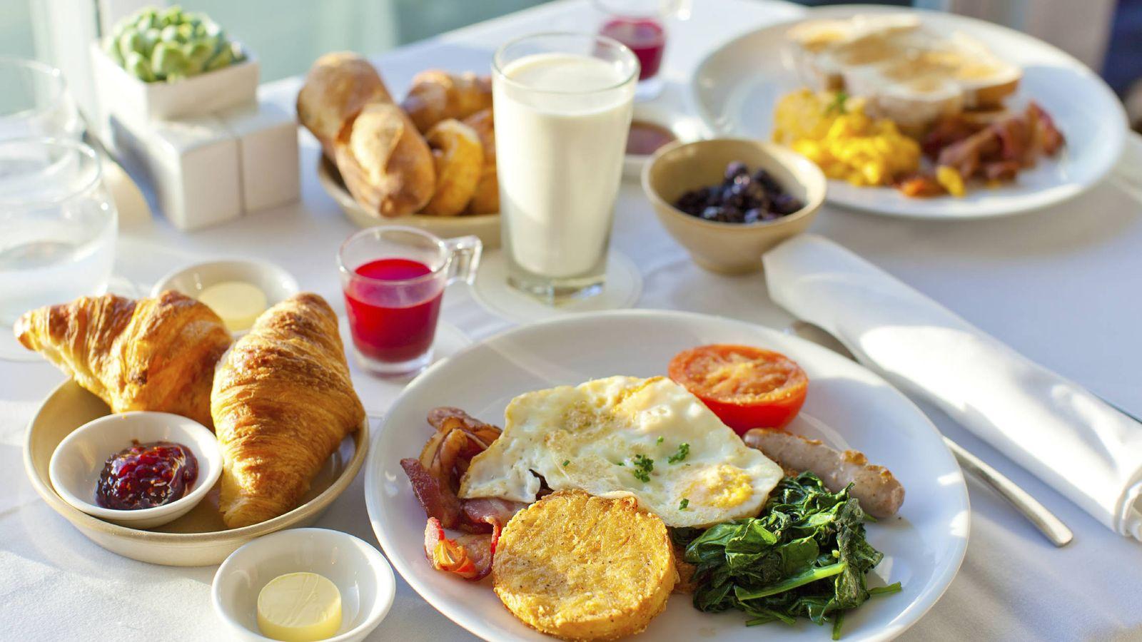 Trucos Adelgazar Los Mejores Desayunos Saciantes Para Tomar Por La Mañana Y Adelgazar