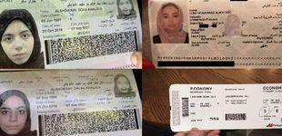 Post de Las cientos de 'princesas' que huyen de Arabia Saudí: