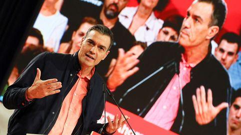 Sánchez deja plantada a la gran empresa familiar y evita cerrar su congreso anual