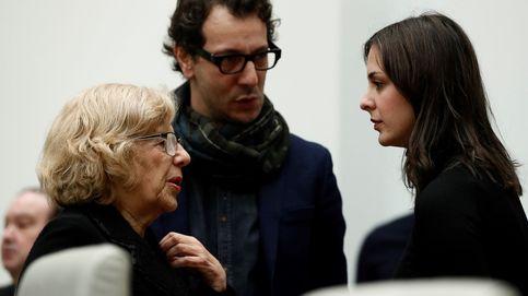 Ahora Madrid impedirá a Carmena que elija a dedo al coordinador del grupo municipal