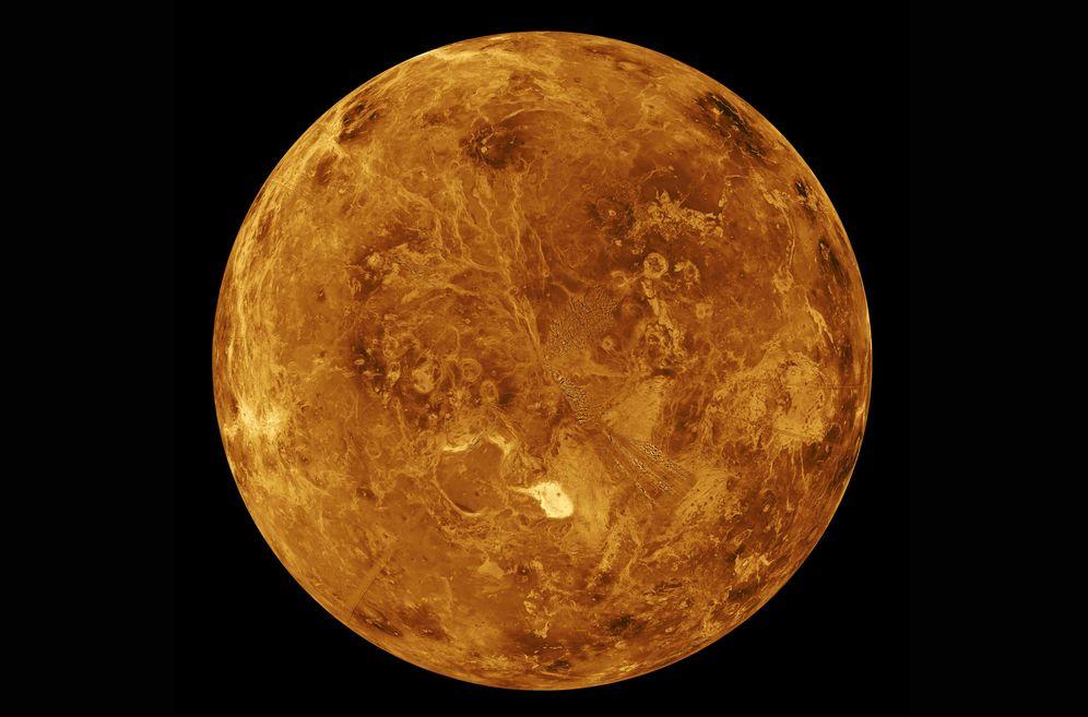 Foto: Próxima parada, Venus: estas son las nuevas misiones de la NASA