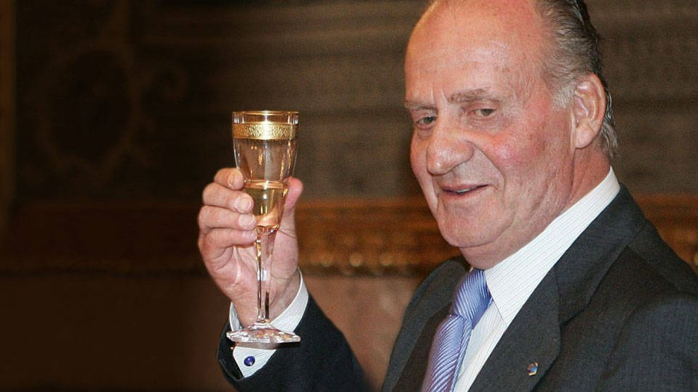Así será la celebración (privada) del 80 cumpleaños del rey Juan Carlos