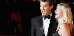Post de El cariñoso homenaje de Pierce Brosnan a su hija fallecida