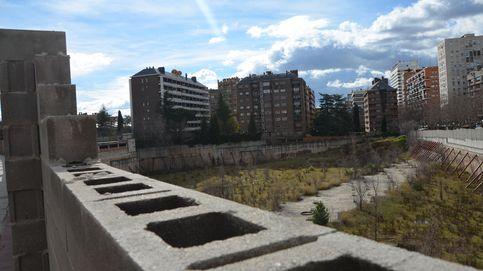 Valdebebas, en el punto de mira: el suelo se pone de nuevo en valor en Madrid