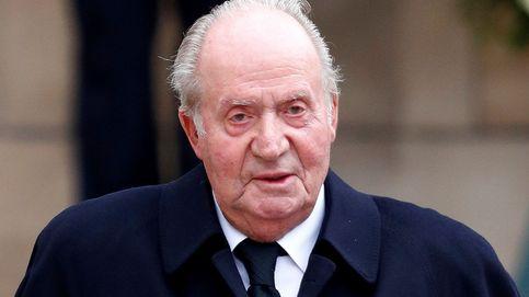 El rey Juan Carlos elige Emiratos Árabes para cumplir el destierro