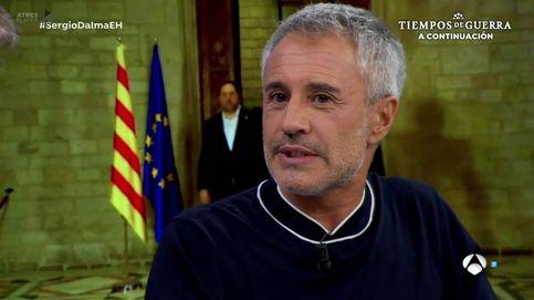 Sergio Dalma: No soy independentista, pero estoy a favor del referéndum