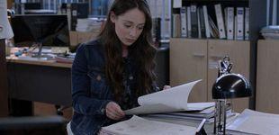 Post de Secretos y mentiras del sexto episodio de 'La verdad'