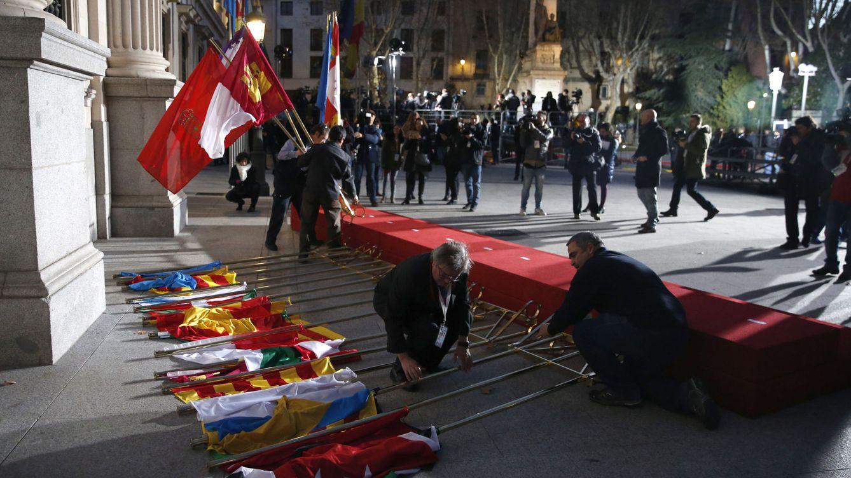 La mayoría defiende la España autonómica, pero un 40% apuesta por la recentralización