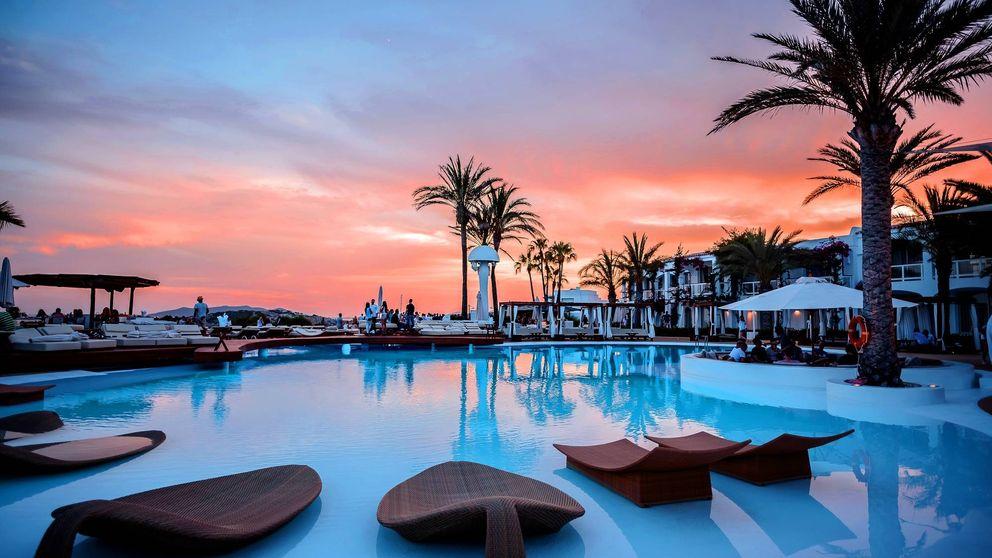 Ibiza a todo trapo: acompáñanos 24 horas
