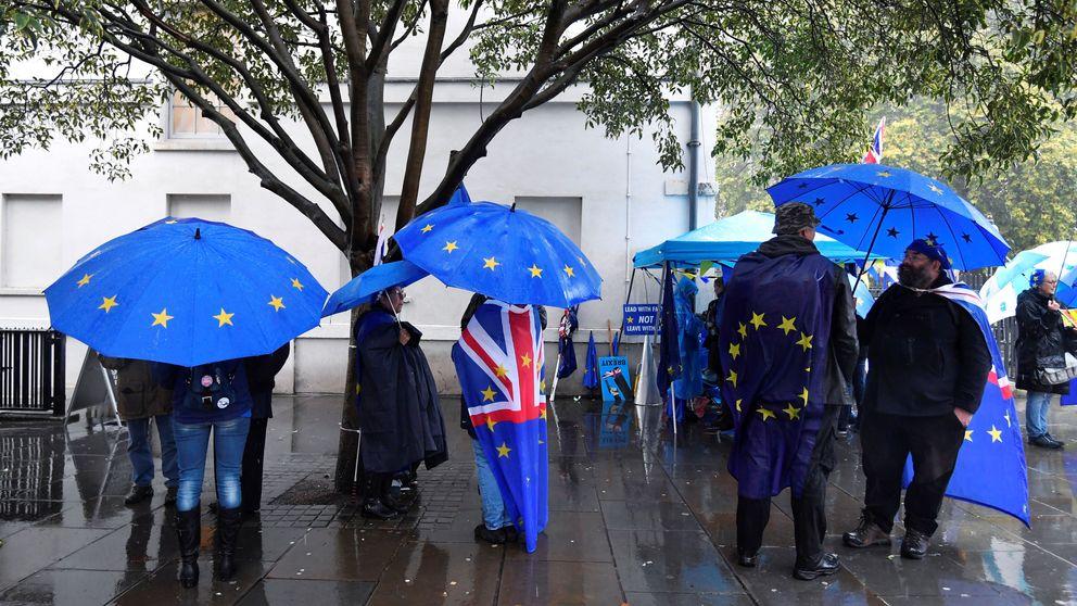 Boris Johnson fija sus esperanzas en unas elecciones el 12-D para resolver el Brexit
