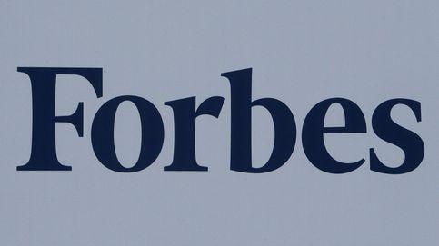La revista 'Forbes' saldrá a Bolsa vía SPAC valorada en 536 millones