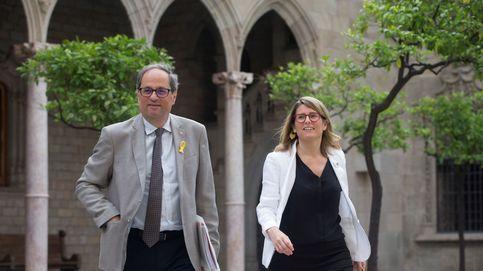 Artadi abrirá una ronda con grandes empresas para que vuelvan a Cataluña