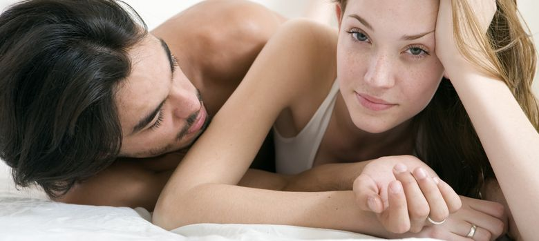 Foto: Los hombres queman más kilocalorías que las mujeres en cada relación sexual. (Corbis)