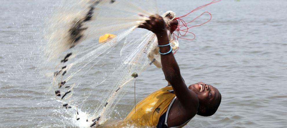 Riaño en Nigeria: Lagos construye su Gran Manzana para los millonarios del crudo