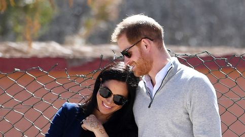 Meghan y Harry pagan muy caro su ansiada búsqueda de tranquilidad