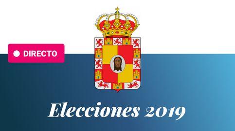 El PSOE gana las elecciones generales en Jaén, seguido del PP