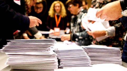 Japón, México... Votar por el mundo el 10-N: ¡Dónde encuentro un maldito fax en DF!