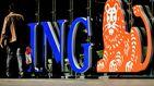 ING gana 1.225 millones hasta marzo, un 7,2% más que el año anterior