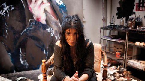 La indigente que se convirtió en la artista nacional más cotizada